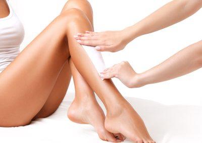 Leg Waxing Cairns
