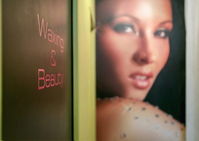 Beauty Salon Cairns