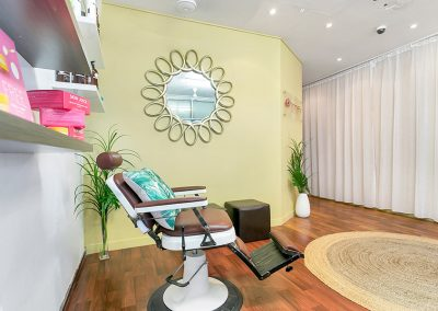 Cairns Eyelash Tinting